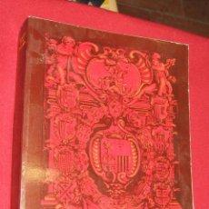 Libros de segunda mano: ARAGON EN SU HISTORIA - ANGEL CANELLAS LOPEZ. Lote 159051304