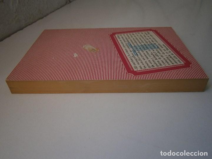 Libros de segunda mano: EL SIMBOLISMO EDICION OLIVIO JIMENEZ EL ESCRITOR Y LA CRITICA TAURUS 1979 - Foto 5 - 105742583