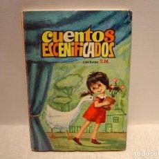 Libros de segunda mano - CUENTOS ESCENIFICADOS - LECTURAS SM 1972 - 105863483