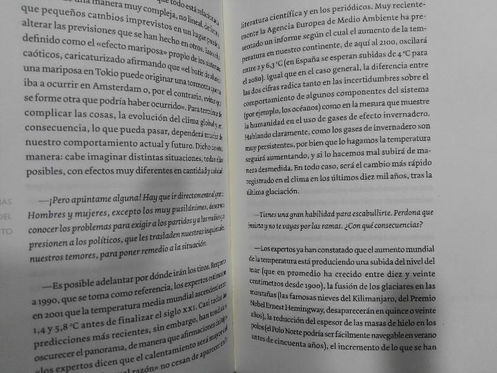 Libros de segunda mano: Libro miguel delibes la tierra herida. @@@ - Foto 2 - 106066959
