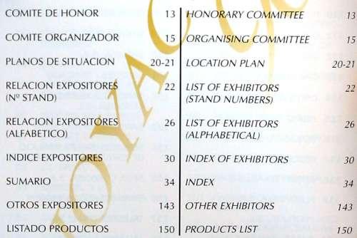 Libros de segunda mano: JOYA CORDOBESA - CATÁLOGO XIII EDICIÓN JOYACOR - 1996 - VER FOTOS - Foto 5 - 106081503