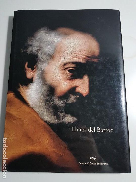 EXPOSICIÓ LLUMS DEL BARROC ( JUSEPE DE RIBERA ) (Libros de Segunda Mano - Bellas artes, ocio y coleccionismo - Otros)