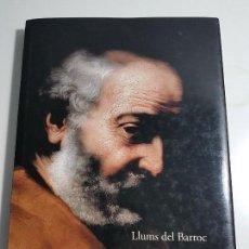 Libros de segunda mano: EXPOSICIÓ LLUMS DEL BARROC ( JUSEPE DE RIBERA ). Lote 106753879