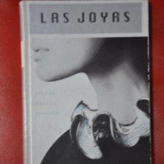 Libros de segunda mano: LAS JOYAS - SILVIA GRASSI - MONDADORI - 1999.. Lote 107027067