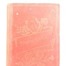 Libros de segunda mano: LA NOCHE BUENA CUENTO DE AGUINALDO PARA NIÑOS POR CRISTOBAL SCHMID LIB. DE MONSERRAT BARCELONA 1912.. Lote 107247315