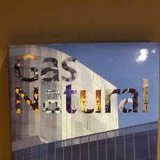 Libros de segunda mano: GAS NATURAL. LAS RAÍCES. EL FUTURO. 1843-2007 / EDITA GAS NATURAL / LIBRO COMO NUEVO.. Lote 107328199