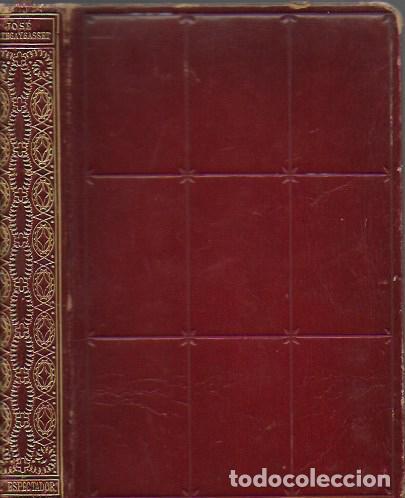 Libros de segunda mano: El espectador / Jose Ortega y Gasset. Madrid : Bib. Nueva, 1943. 17x12 cm. 1067 p. papel biblia - Foto 2 - 107332907