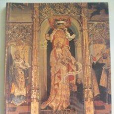 Libros de segunda mano: SEMANA SANTA SEVILLA : RESTAURACION Y CONSERVACION DEL PATRONATO DE LAS HERMANDADES. 1993.. Lote 107644747