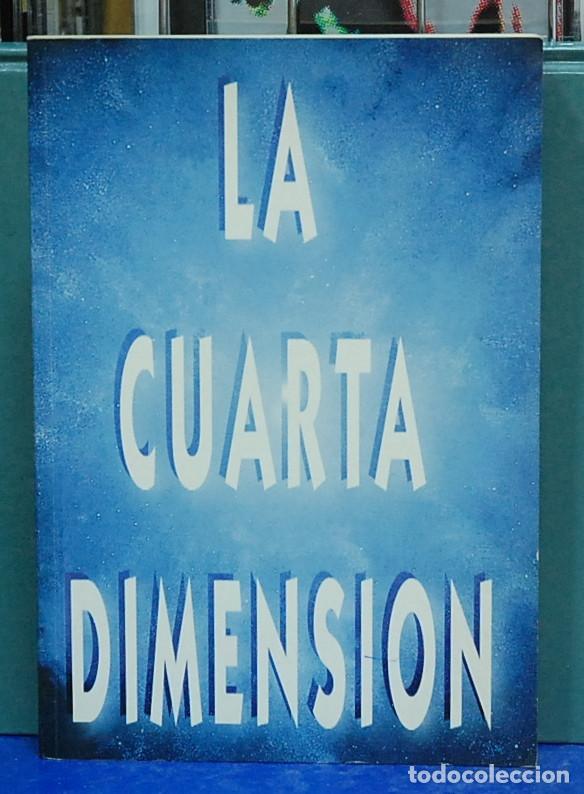 La cuarta dimensión. El escriba del Tao