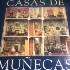 Libros de segunda mano: LIBRO CASA DE MUÑECAS ANAYA DOS MIL DOS. Lote 107746110
