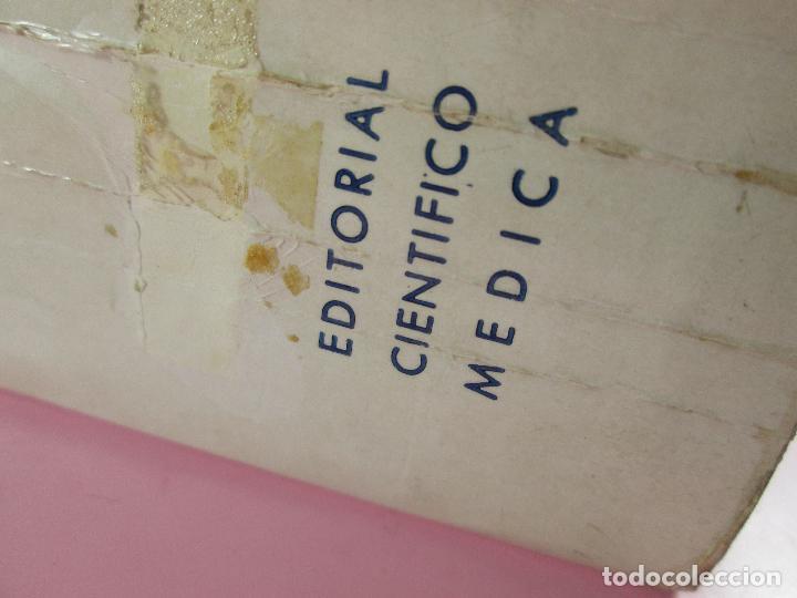 Libros de segunda mano: libro-máquinas,herramientas modernas-mario rossi-hoepli-ed.cientifico.médica-5ªedición-1966 - Foto 21 - 107759243