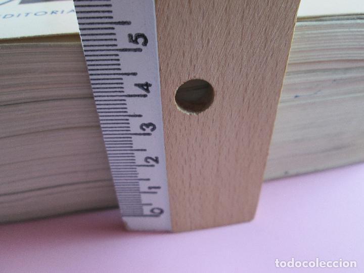 Libros de segunda mano: libro-máquinas,herramientas modernas-mario rossi-hoepli-ed.cientifico.médica-5ªedición-1966 - Foto 28 - 107759243