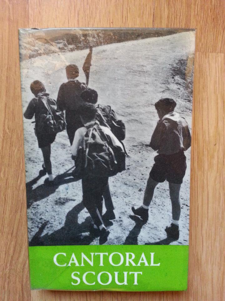 Libros de segunda mano: CANTORAL SCOUT (ESCULTISMO). PARTITURAS - Foto 2 - 107811463