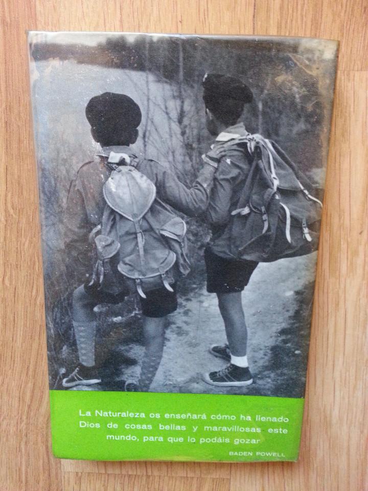 Libros de segunda mano: CANTORAL SCOUT (ESCULTISMO). PARTITURAS - Foto 3 - 107811463