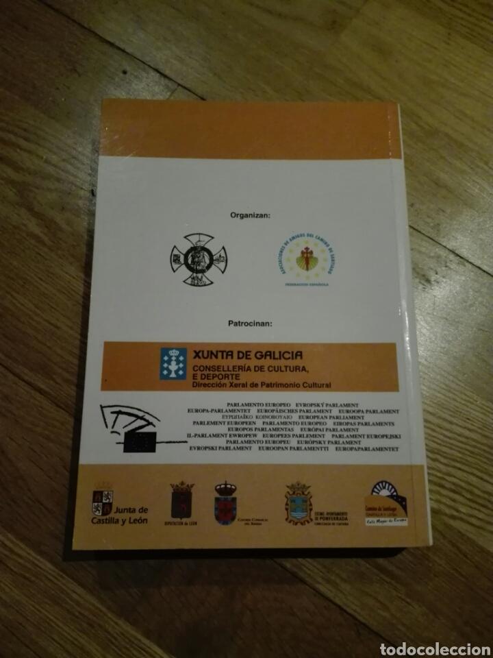 Libros de segunda mano: Actas del VII congreso internacional de asociaciones Jacobeas - Foto 3 - 107864262