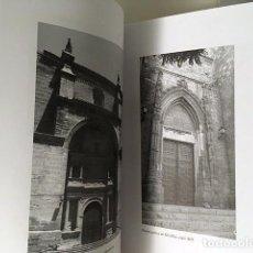 Libros de segunda mano: IGLESIAS Y CONVENTOS DE VILLARROBLEDO. (ALBACETE) STA ANA, S. ANTÓN, S. BLAS, ETC. (V. ESPINAR). Lote 107900966