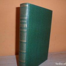 Libros de segunda mano: NAPOLEON / EMIL LUDWIG. Lote 107977711