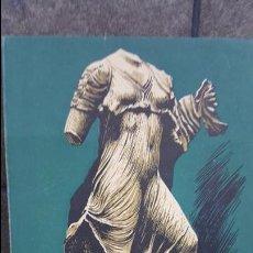 Libros de segunda mano: COLECCION ESTUDIO.MUSEOS.SEIX BARRAL.POR JUAN SUBIAS GALTER. Lote 108008863
