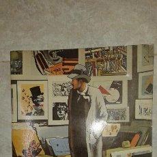 Libros de segunda mano: LEER A DAUMIER - MONOGRAFÍA DEL EQUIPO CRÓNICA DE LA GALERÍA JUANA MORDÓ - MADRID - 1976. Lote 108042139