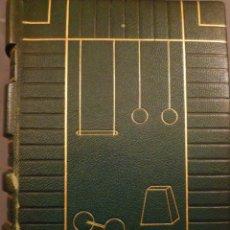 Libros de segunda mano: SEBASTIAN GASCH. EL CIRCO Y SUS FIGURAS. AGUAFUERTES ORIGINALES DE GRAU SALA. 1947. Lote 108266003