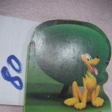 Libros de segunda mano: CUENTO DISNEY. Lote 108301731