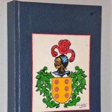 Libros de segunda mano: PÁGINAS DE MONFORTE. Lote 108354531