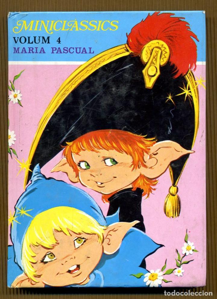 MINICLÀSSICS VOL. 4 - EL PRINCEP FELIÇ MARIA PASCUAL (Libros de Segunda Mano - Literatura Infantil y Juvenil - Otros)