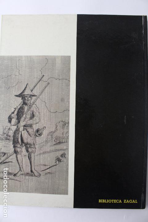 Libros de segunda mano: L-3676. ROBINSON CRUSOE. DANIEL DEFOE. EDEIT. TEIDE 1967. ILUSTRACIONES DE GIOVANNI CASELLI - Foto 11 - 108458275