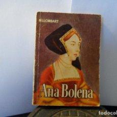 Libros de segunda mano: ENCICLOPEDIA PULGA ANA BOLENA . Lote 108730171