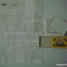 Libros de segunda mano: LIBRERIA GHOTICA. JUEGO DE MAGIA: SYH-PAT-RISE. 1980. INCLUYE OBJETOS E INSTRUCCIONES.. Lote 114483690