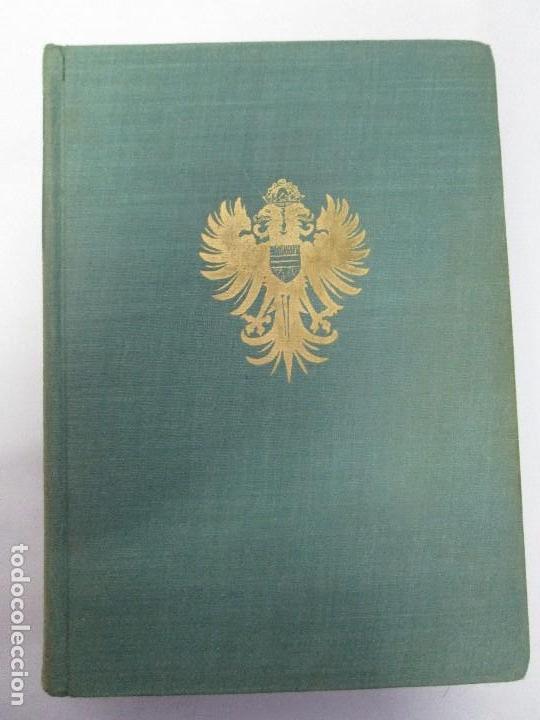 Libros de segunda mano: HISTORIA PINTORESCA DE ALEMANIA. TOMO I Y II. ROBERT COURAU. EDITOR LUIS DE CARALT 1966. - Foto 6 - 108794119