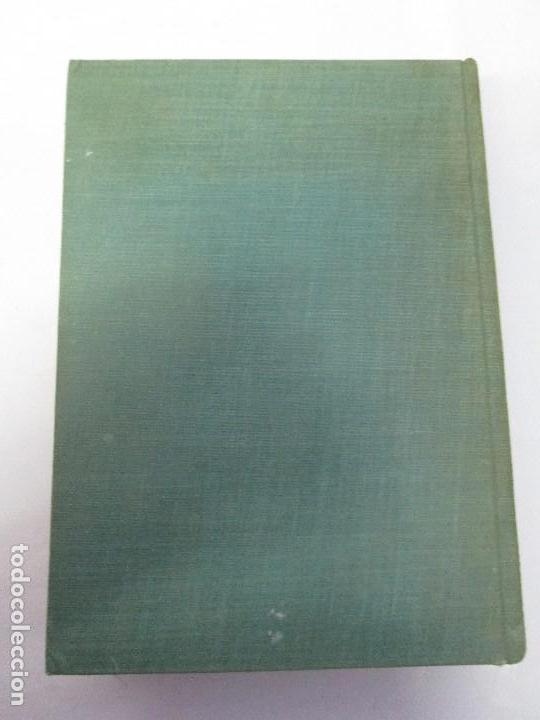 Libros de segunda mano: HISTORIA PINTORESCA DE ALEMANIA. TOMO I Y II. ROBERT COURAU. EDITOR LUIS DE CARALT 1966. - Foto 19 - 108794119