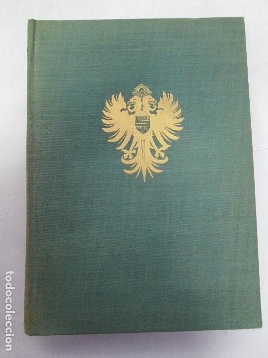 Libros de segunda mano: HISTORIA PINTORESCA DE ALEMANIA. TOMO I Y II. ROBERT COURAU. EDITOR LUIS DE CARALT 1966. - Foto 20 - 108794119