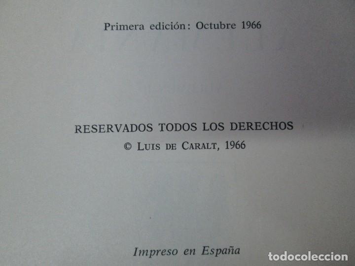 Libros de segunda mano: HISTORIA PINTORESCA DE ALEMANIA. TOMO I Y II. ROBERT COURAU. EDITOR LUIS DE CARALT 1966. - Foto 22 - 108794119