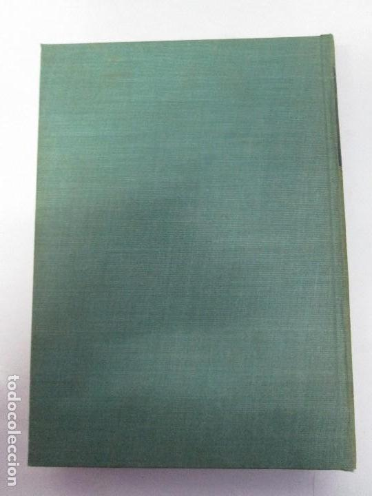 Libros de segunda mano: HISTORIA PINTORESCA DE ALEMANIA. TOMO I Y II. ROBERT COURAU. EDITOR LUIS DE CARALT 1966. - Foto 33 - 108794119