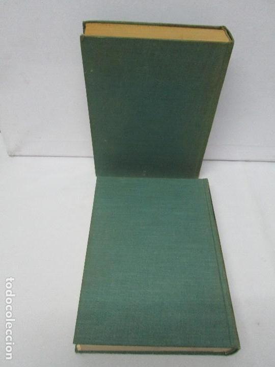 Libros de segunda mano: HISTORIA PINTORESCA DE ALEMANIA. TOMO I Y II. ROBERT COURAU. EDITOR LUIS DE CARALT 1966. - Foto 34 - 108794119
