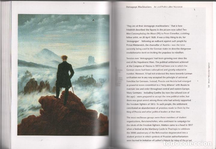 Libros de segunda mano: FRIEDRICH - WILLIAM VAUGHAN / ART & IDEAS / MUNDI-2940 - Foto 2 - 108942719