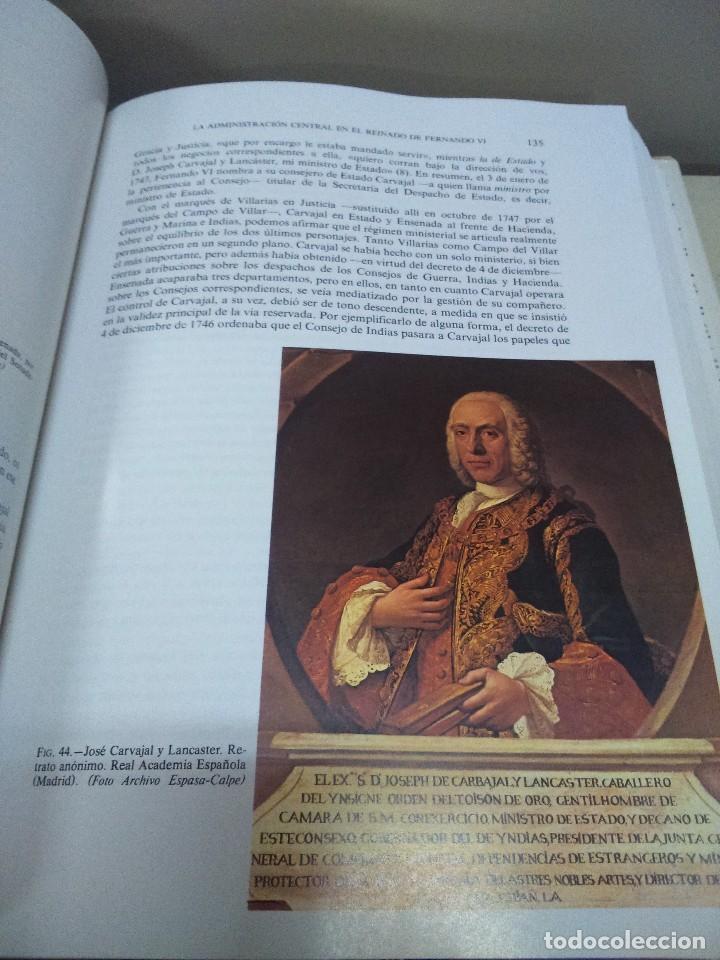 Libros de segunda mano: HISTORIA DE ESPAÑA -- TOMO XXIX - VOLUMEN 1 -- RAMON MENDEZ PIDAL -- ESPASA CALPE -- 1985 -- - Foto 2 - 109095015