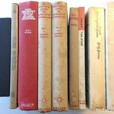 Libros de segunda mano: LOTE LIBROS GOLDEN DAWN, ARBOL DE LA VIDA, SIMBOLISMO CABALISTICO, HIPNOSIS, TEMPLO SALOMON. Lote 109118151