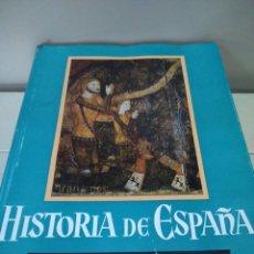 Libros de segunda mano: HISTORIA DE ESPAÑA -- TOMO XIV -- RAMON MENDEZ PIDAL -- ESPASA CALPE -- 1966 --. Lote 109156299