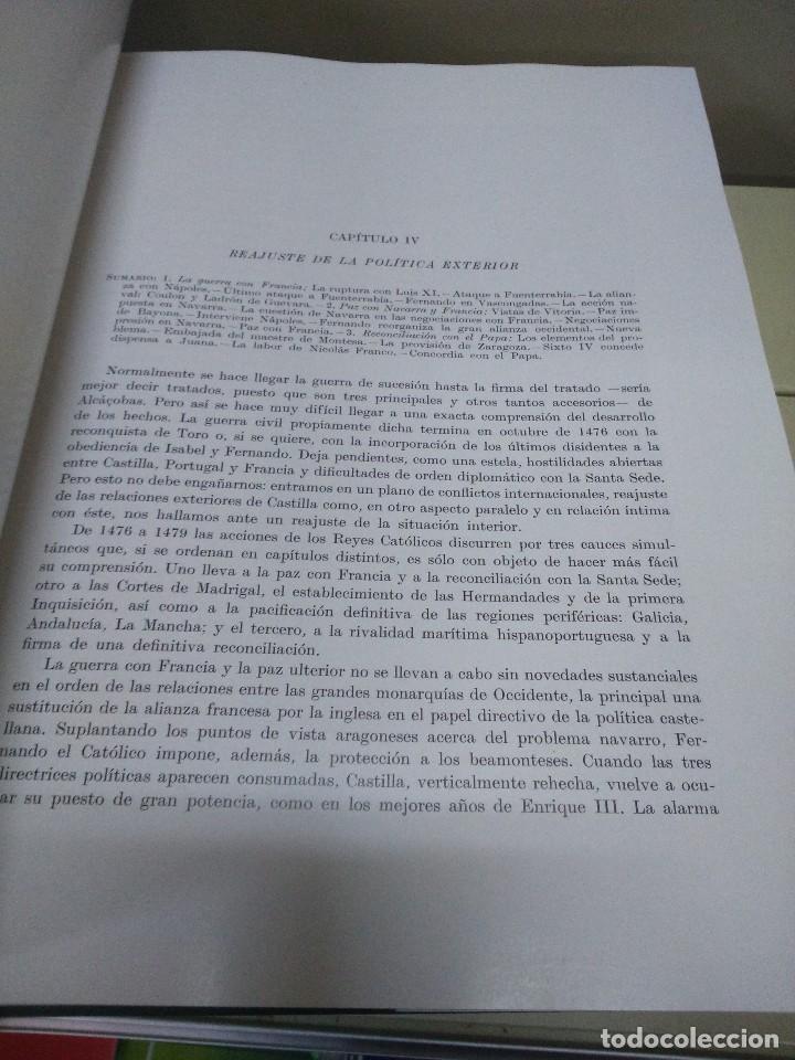 Libros de segunda mano: HISTORIA DE ESPAÑA --TOMO XVII - VOLUMEN I -- RAMON MENDEZ PIDAL -- ESPASA CALPE -- 1969 -- - Foto 3 - 109156779