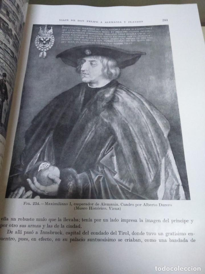 Libros de segunda mano: HISTORIA DE ESPAÑA --TOMO XIX - VOLUMEN I -- RAMON MENDEZ PIDAL -- ESPASA CALPE -- 1958 -- - Foto 2 - 109157583