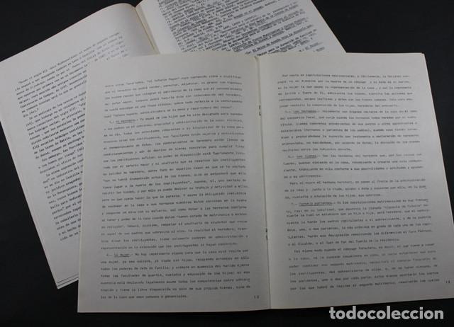 Libros de segunda mano: FUNDACION HUMANISMO Y DEMOCRACIA, ARTICULOS SOBRE DERECHO FORAL ARAGONES Y LOS INFANZONES ARAGONESES - Foto 2 - 109158827