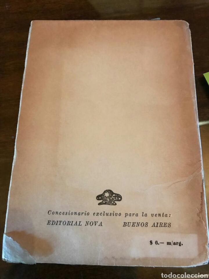 Libros de segunda mano: Tres hojas de ruda y un ajo verdo, Luis Seoane, Buenos Aires - Foto 2 - 109159294