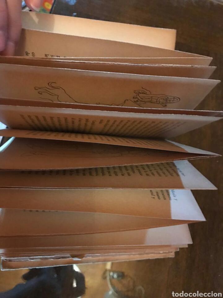Libros de segunda mano: Tres hojas de ruda y un ajo verdo, Luis Seoane, Buenos Aires - Foto 7 - 109159294