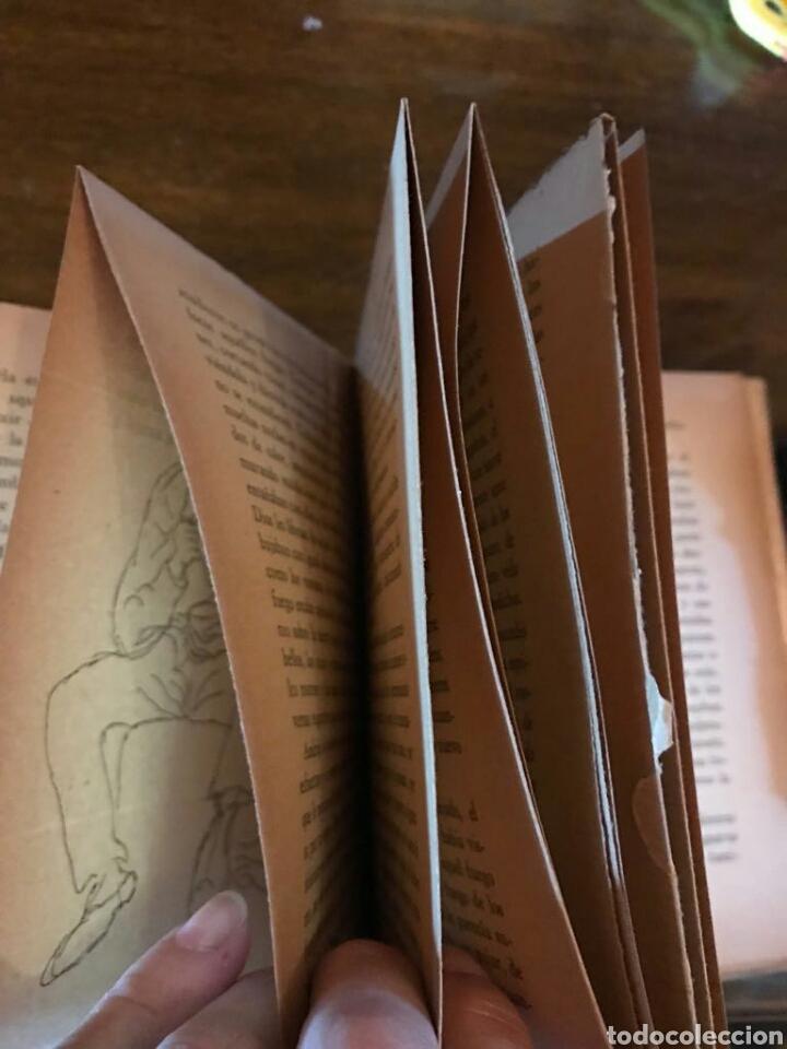 Libros de segunda mano: Tres hojas de ruda y un ajo verdo, Luis Seoane, Buenos Aires - Foto 8 - 109159294