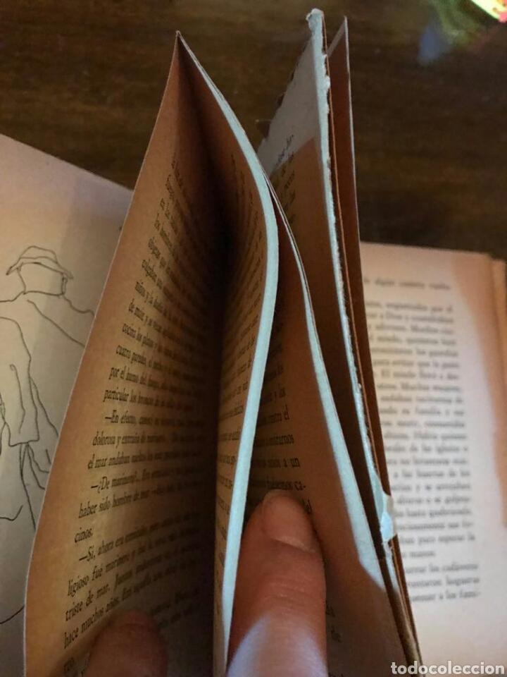 Libros de segunda mano: Tres hojas de ruda y un ajo verdo, Luis Seoane, Buenos Aires - Foto 10 - 109159294
