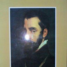 Libros de segunda mano: HOMENAJE AL GRAN DUQUE DE ALBA D FERNANDO ÁLVAREZ DE TOLEDO Y PIMENTEL . Lote 109178627