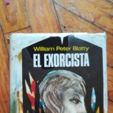 Libros de segunda mano: LIBRO EL EXORCISTA.. Lote 109261050