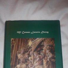 Libros de segunda mano: EL RETABLO MAYOR DE SAN SALVADOR DE ZARAGOZA -Mª CARMEN LACARRA DUCAY. Lote 109302559